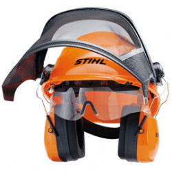 Casque de protection Stihl Integra