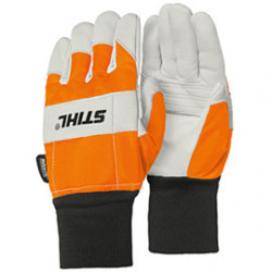 Gants de protection anti-coupures Stihl Protect MS t. M/9