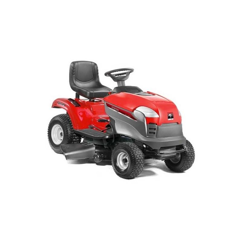 Tracteur tondeuse autoport e sentar monaco k 108cm de coupe m canique - Tondeuse autoportee professionnelle ...