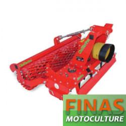 Herse rotative SENTAR ROTEX 104L