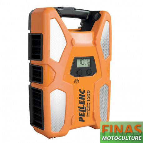 Batterie Pellenc 1500