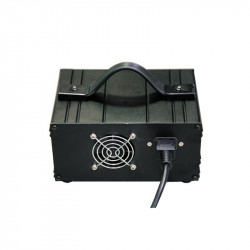 Chargeur rapide 7.6A pour batterie Pellenc